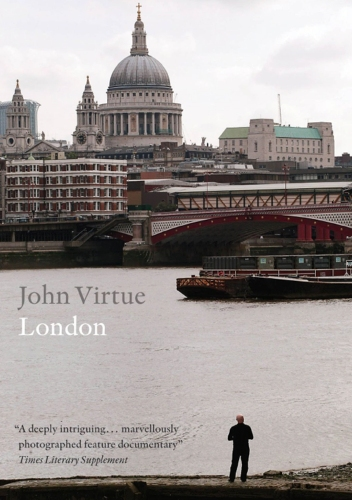 john-virtue-london